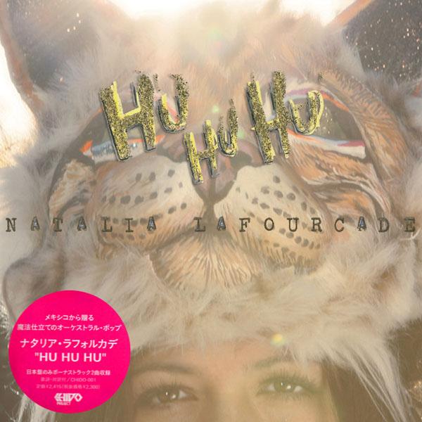 nuevo disco natalia lafourcade hu hu hu
