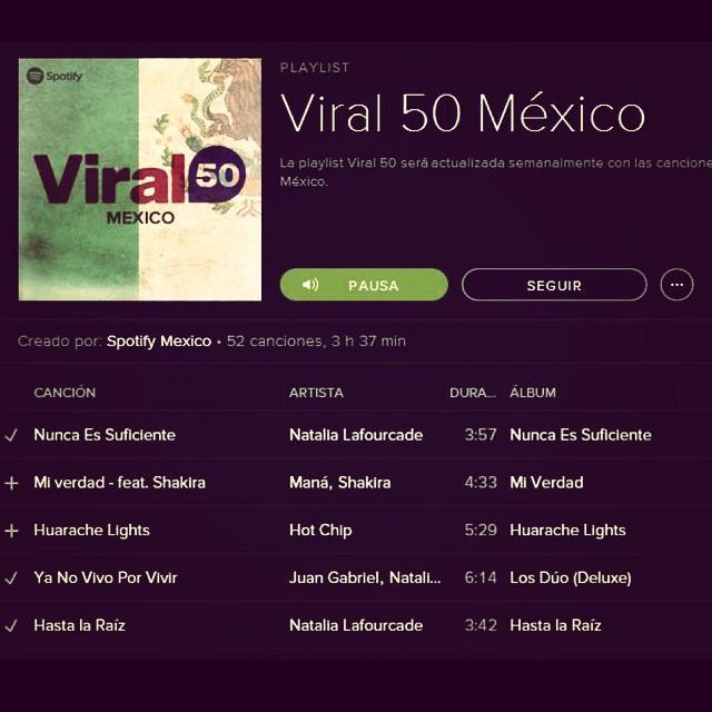 Viral-50-Mexico-Lafourcade-Feb15