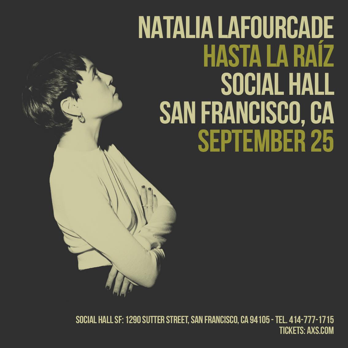 Lafourcade_SocialHall-SF_Tickets_Insta