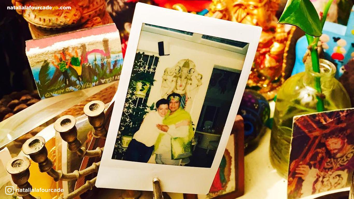 Juan Gabriel y Natalia Lafourcade - Ya no vivo por vivir