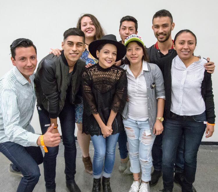 YOxLafourcade_Monterrey_2016