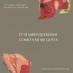 Natalia Lafourcade - Tú sí sabes quererme (Letra)