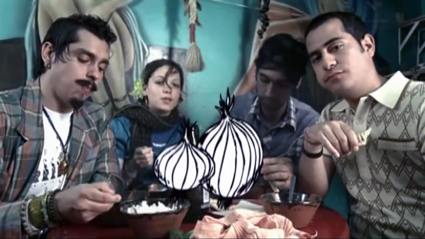 video-aparicion-agachados-maldita-vecindad-forquetina-tin-tan-viva