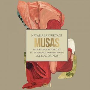 Natalia Lafourcade - MUSAS: Vol. 1