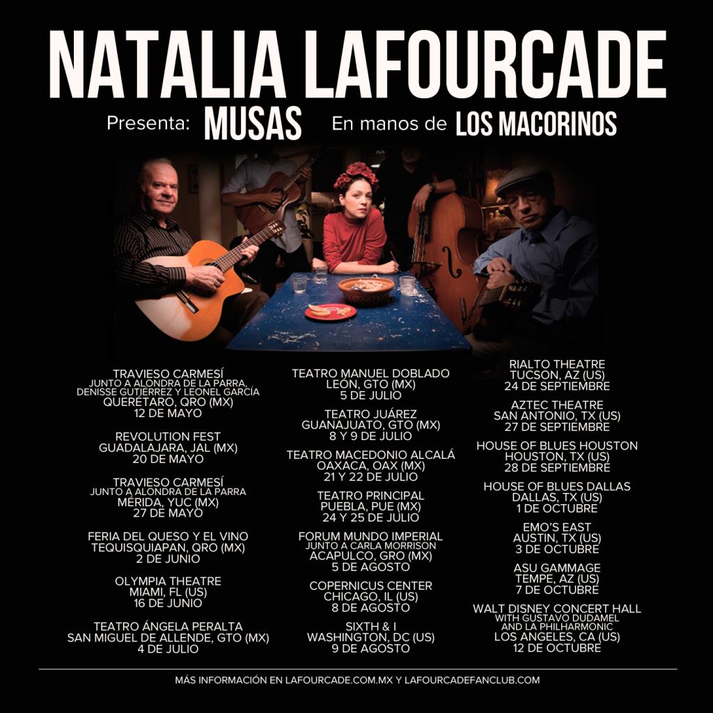 Natalia-Lafourcade-Gira-Tour-Musas-Mexico-USA-2017
