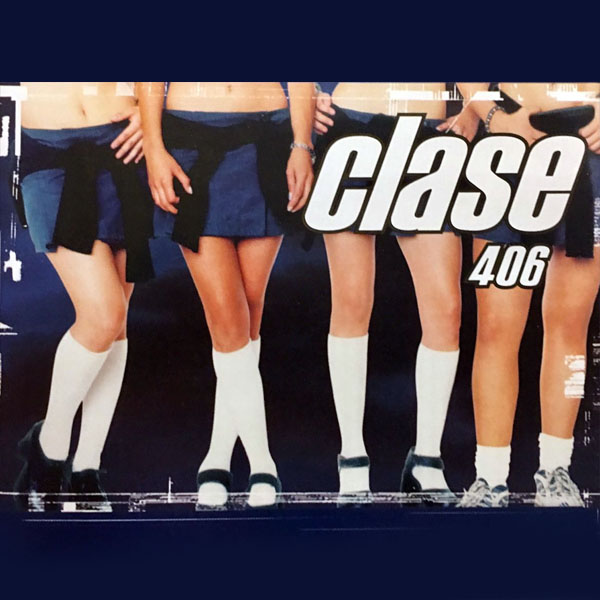 00-Clase 406 [Cover]