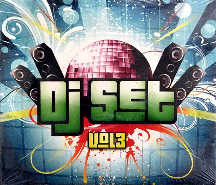 00-DJ Set Vol 3 [Cover]
