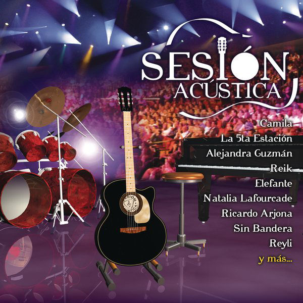 00-Sesion acustica, 2010 [Cover]