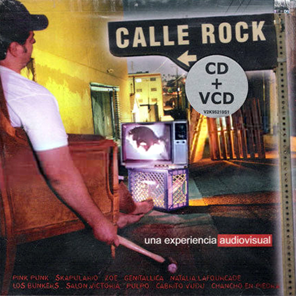 Calle Rock