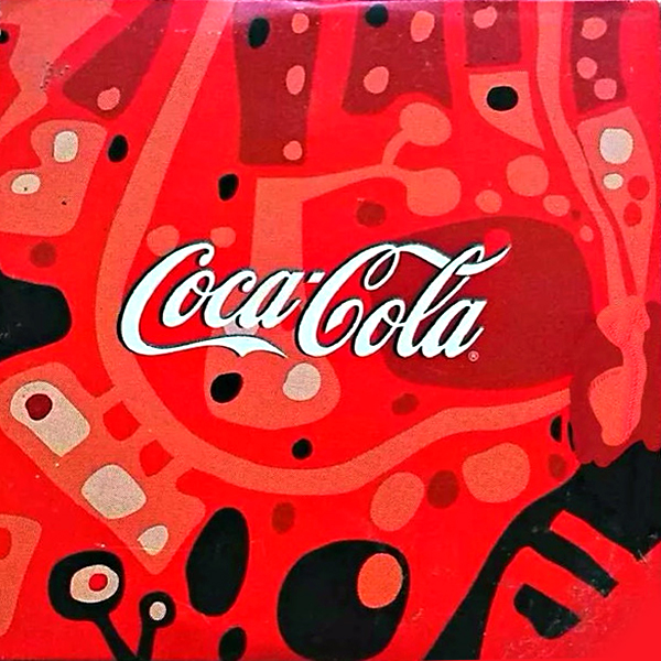 Coca-Cola Pop 1