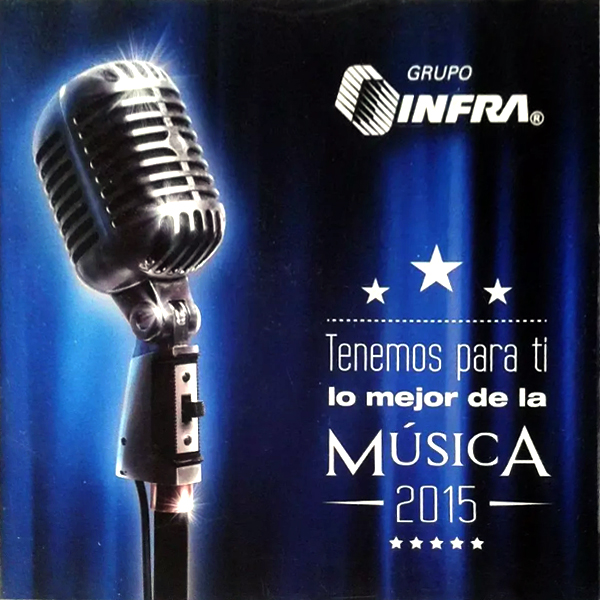 Grupo Infra [Cover]