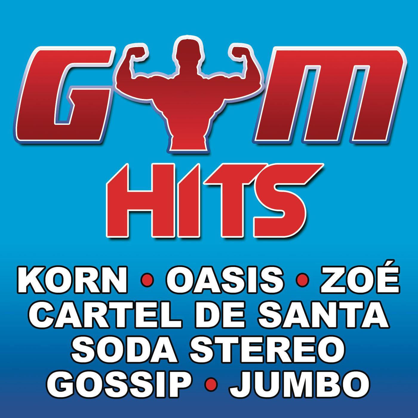 Gym hits