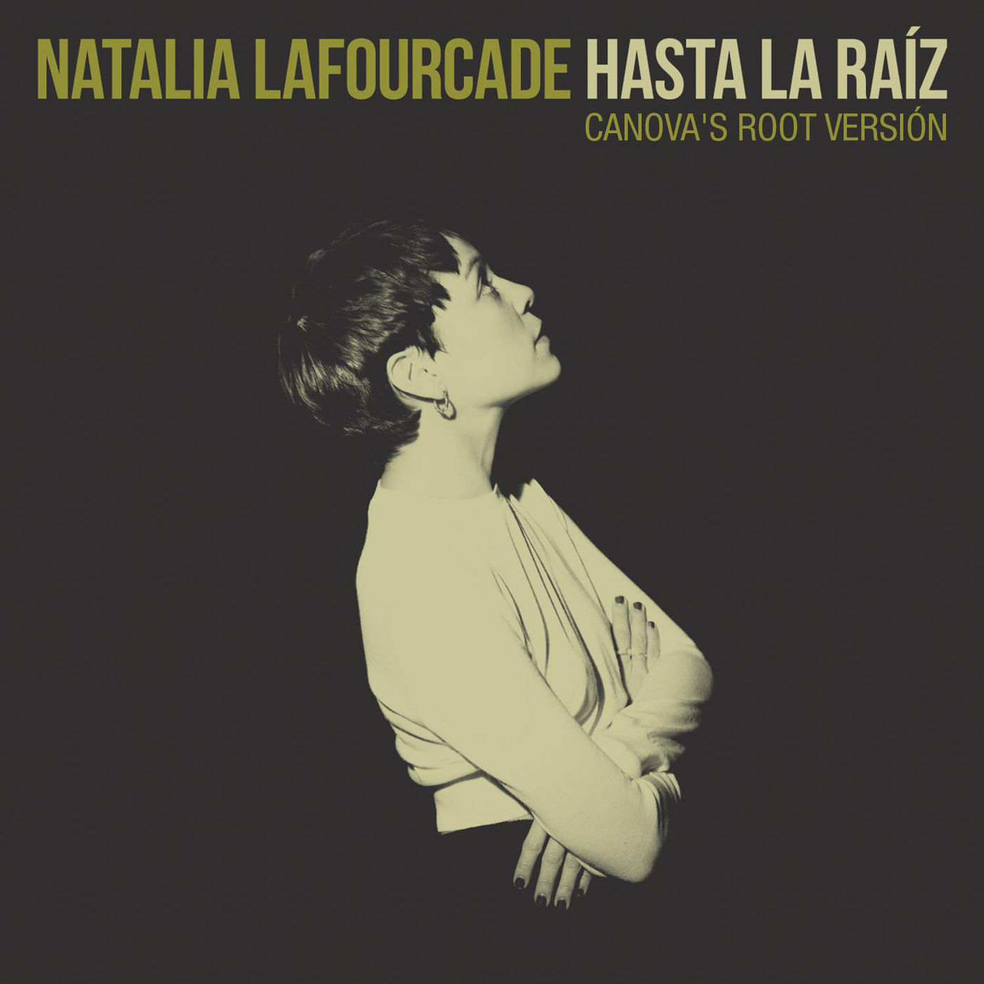 Hasta la raiz Canova - Single iTunes