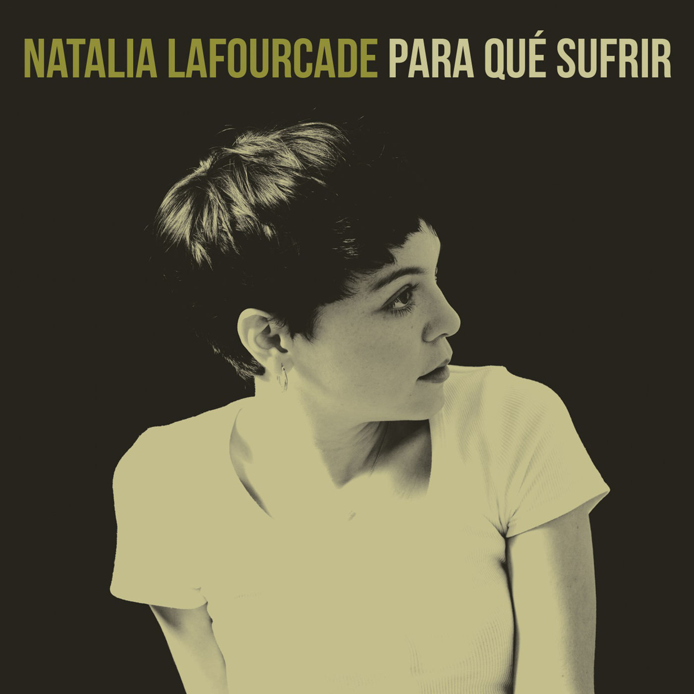 Para que sufrir - Single iTunes
