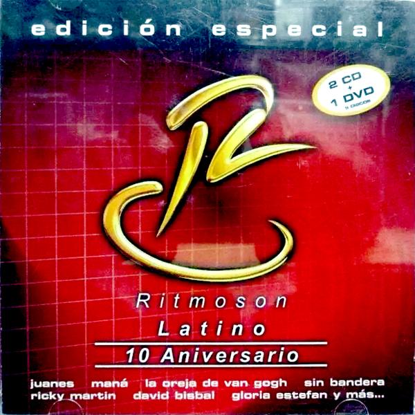 RitmoSon Latino 10 Aniversario Low