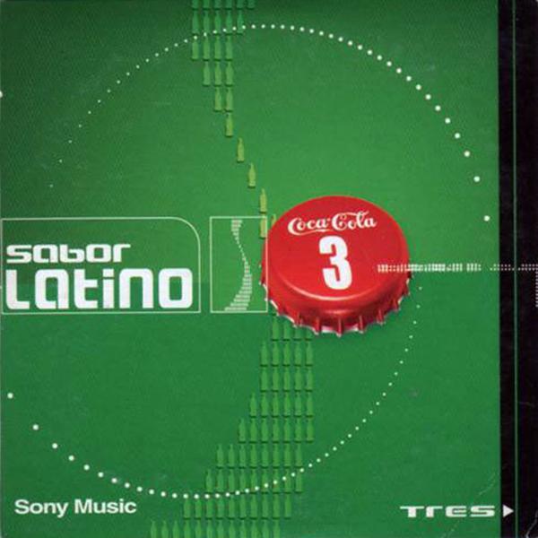 Sabor Latino, Coca Cola 3