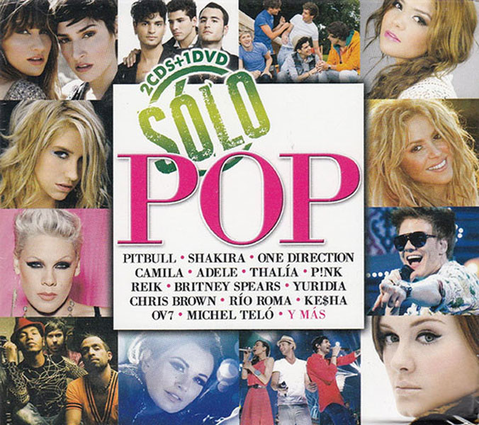 SoloPop