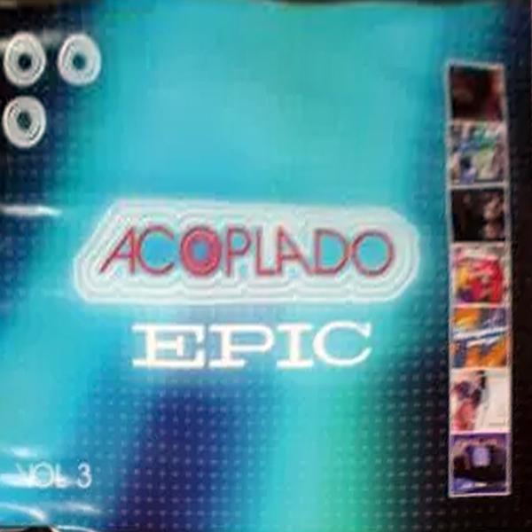 Acoplado Epic 3 low