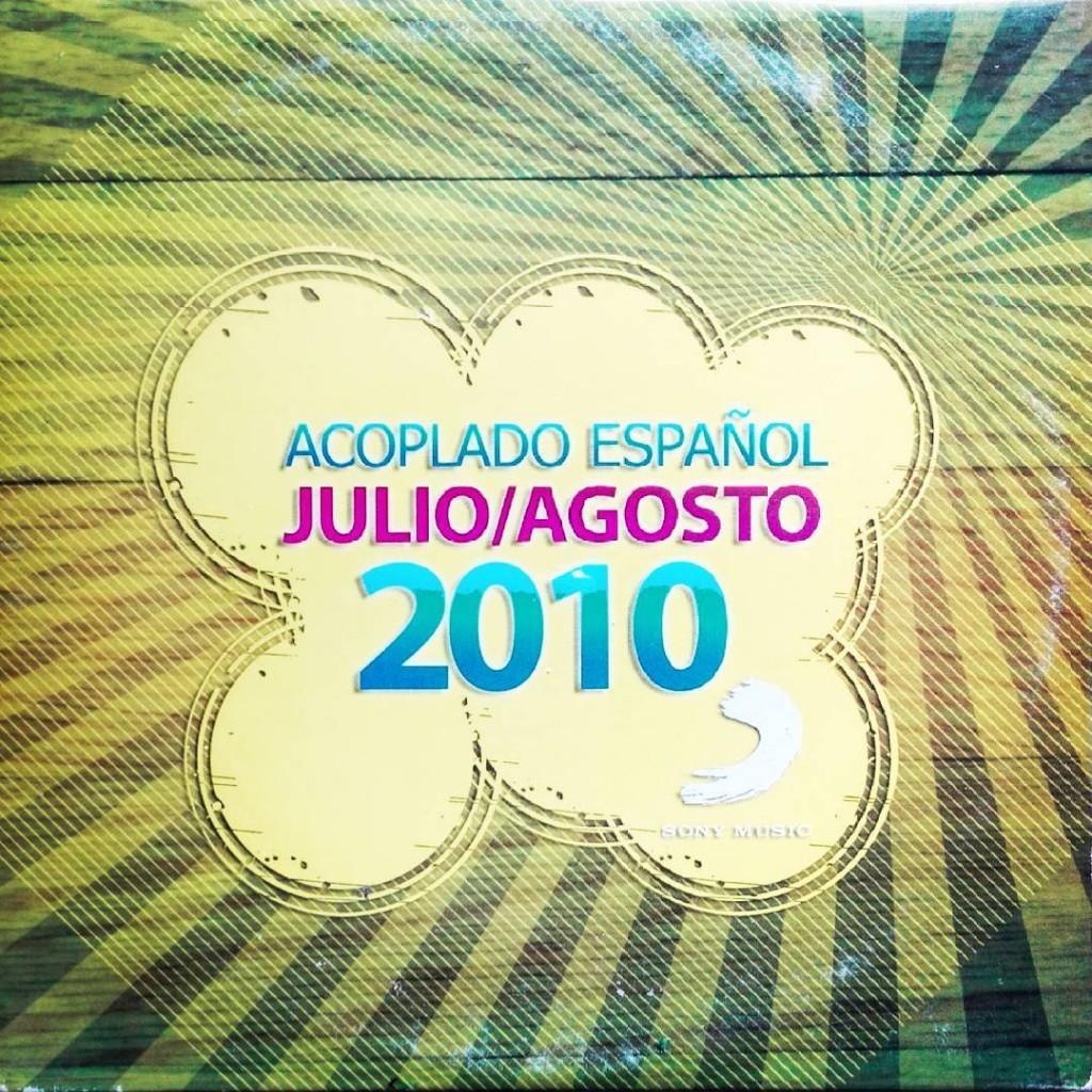 Acoplado Julio Agosto 2010