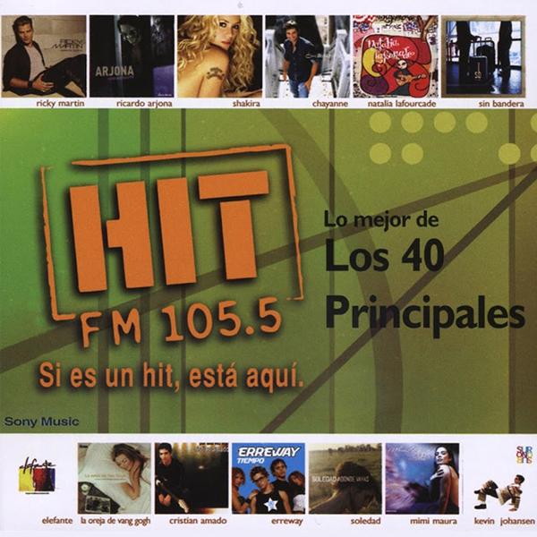 Hit Fm 40 Principales Argentina