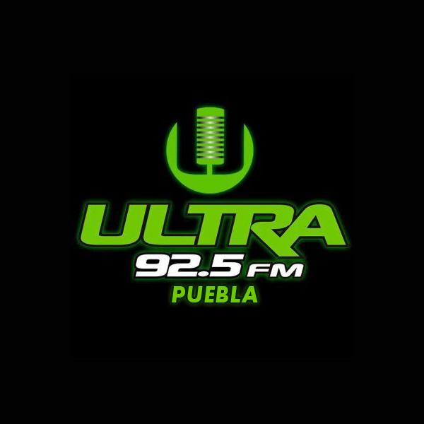 Ultra FM Puebla
