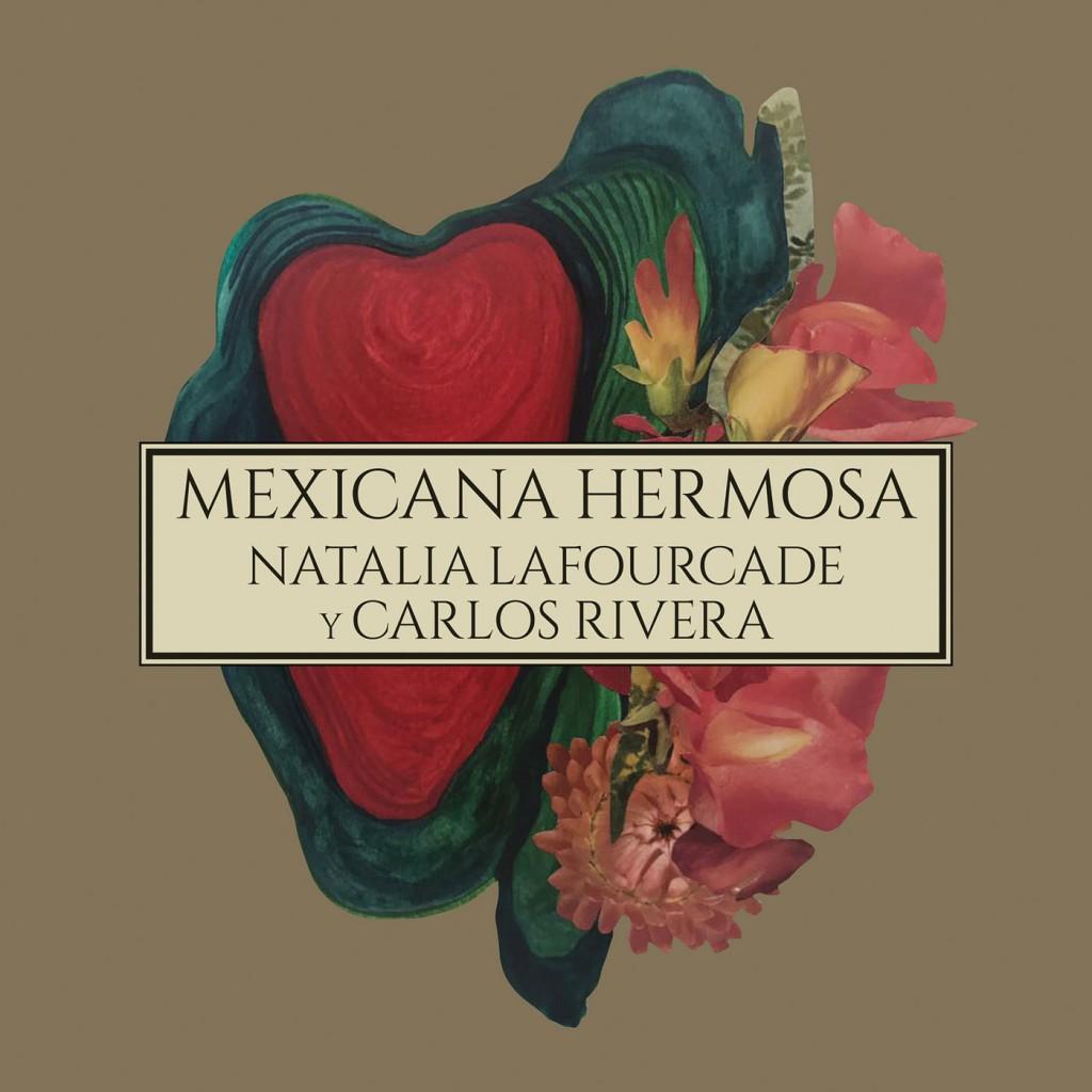 Mexicana hermosa [Version Mariachi]