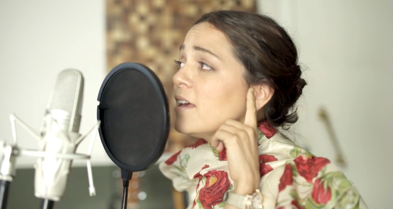 Coco Soundtrack Natalia Lafourcade Miguel Remember Me Recording